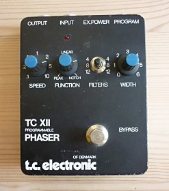 TC Phaser (alte Version)