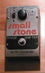 EH SmallStone Phaser