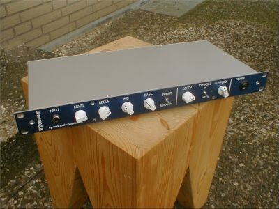 TRamp Preamp